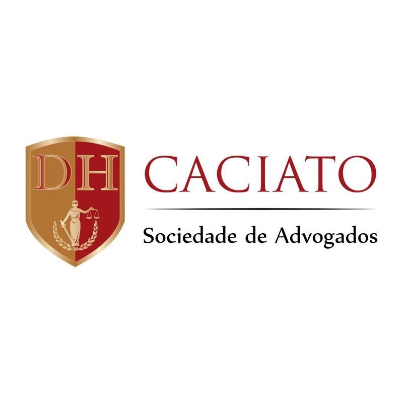 Parceiros DH Caciato - Profícua Tecnologia.